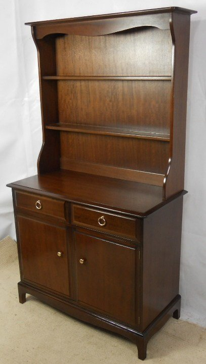 Best Mahogany Dresser By Stag With Pictures